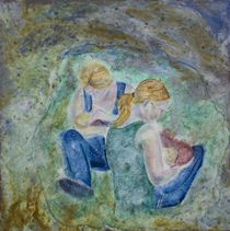 Anne.anne by Mehlika Tanriverdi