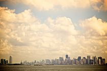 New York Skyline II von Marcus Kaspar