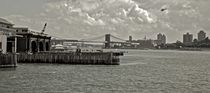 Brooklyn Bridge II von Marcus Kaspar