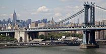 NYC Skyline IV von Marcus Kaspar