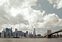NYC Skyline II von Marcus Kaspar