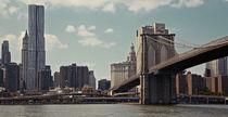 NYC Skyline von Marcus Kaspar
