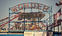 Wonder Thrills von Marcus Kaspar