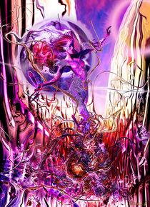 Quartz elemental by richard turgeon