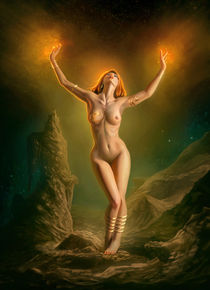 Phoenix by George Patsouras