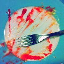 Cheesecake was here von Ale Di Gangi