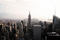 NYC ESB II by Marcus Kaspar