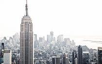 NYC ESB I von Marcus Kaspar
