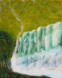 Wasserfälle von Ulrike Kröll