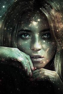 Stardust by cdka