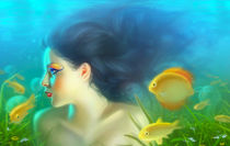 Aqua von George Patsouras