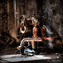 rusty by christophrm