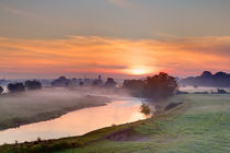 Herbstmorgen by Michaela Rau
