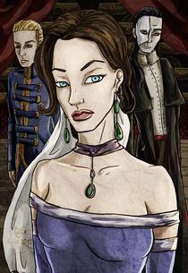 The Phantom of the Opera von Asta Legios