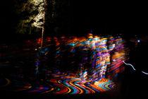 Lichtgestalten von Michaela Rau