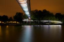 Slinky Springs von Michaela Rau