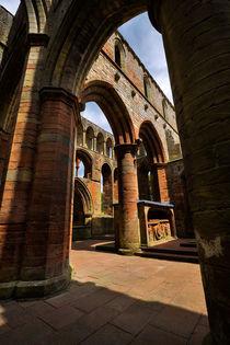 Lanercost Priory von Louise Heusinkveld