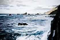 Küste - Fuerteventura von Marc Seeh