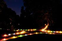 Streets of Light von Florian Beyer