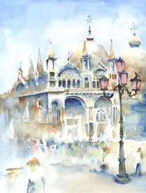 San Marco by Tania Vasylenko