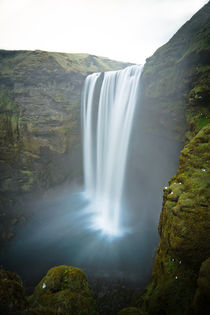 Paradise Waterfall von spotcatch-net-photography