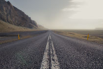 Streets Of Iceland von spotcatch-net-photography