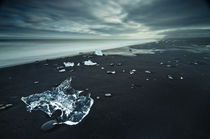 Icebeach von spotcatch-net-photography