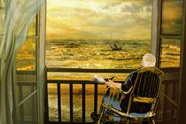 Der alte Mann und das Meer by artesigno