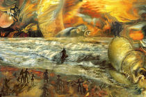 Bis ans Ende der Welt by artesigno