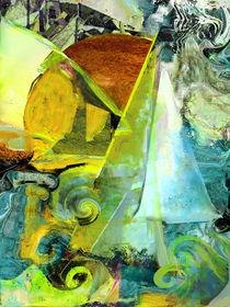 Voyage maritim by artesigno