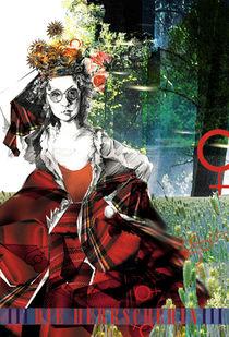 Die Herrscherin by Ronit Wolf