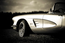 Corvette C1 von Marc Seeh