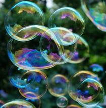 Bubbles von Bert-Jan Rietveld