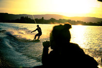 Wakeboard Session by Marc Seeh