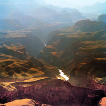 Grand Canyon Silver von Peter Tomsu