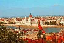 Buda-Pest by nessie