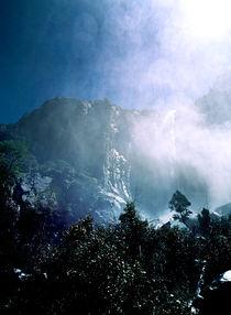 Bright Falls von Peter Tomsu