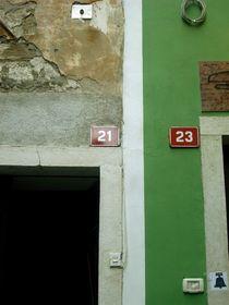 Piran, 21, 23 by paulprinzip