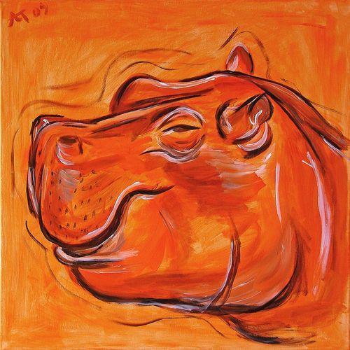 Hippo4d