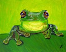 Froggismilie