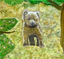 Bärenkind von Heidi Schmitt-Lermann