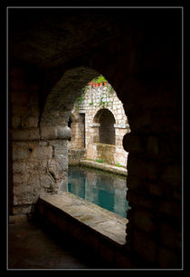 Starigrad, Hvar, Croatia by zaklina