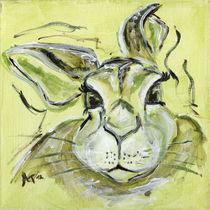 Der Ostermoppel by Annett Tropschug