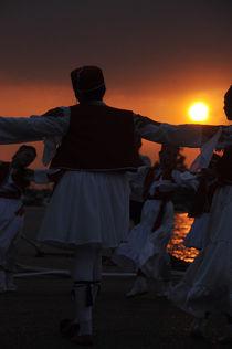 Greek Traditions von Maria Livia Chiorean