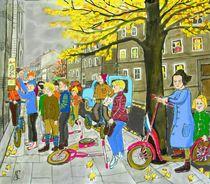 Kaugummi kaufen Kinder gern by Heidi Schmitt-Lermann