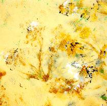 Golden times  von Maria-Anna  Ziehr