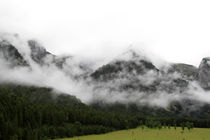 Gebirge by Jens Berger