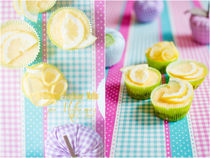 Zitronenmuffins von Susi Stark