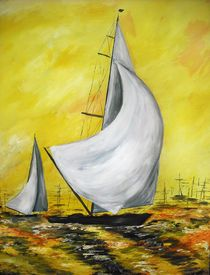 71-gelbe-impressionen-60x80cm-oel-2008