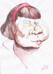 Tante Horst von Ronit Wolf